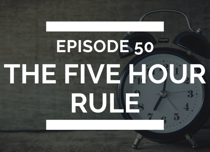 the five hour rule